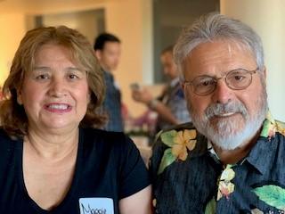 Joe & Maggie Bezerra