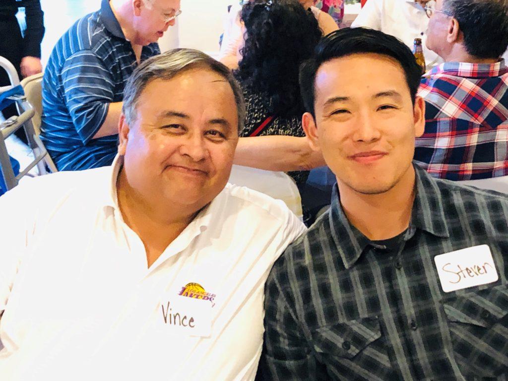 Vince & Steven Perez