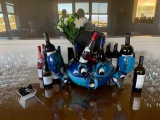 Wine Crab